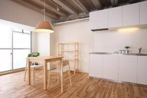 デザイナーズマンションサンプル