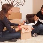 新居に引っ越し!「一番安く」「営業電話を受けずに」「安心して」引っ越す方法
