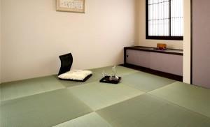 画像①琉球畳
