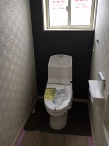 画像①トイレ