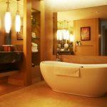 お風呂・バスルームの風水4つのコツ。恋愛運や美容運、健康運をアップするには?
