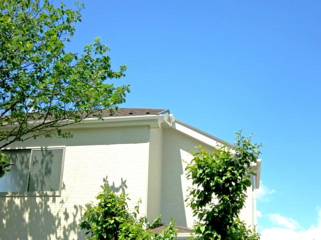 家を建てる風水