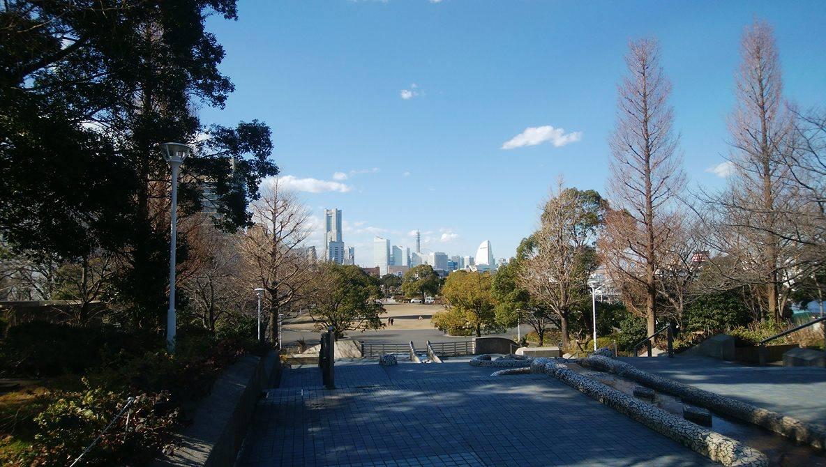 ホテルモントレ横浜_山下公園