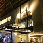 カップルデートにオススメ!「ホテルモントレ横浜」をデイユース(日帰り)で利用しランチを楽しんだ感想