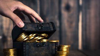 株と仮想通貨のたった1つの違い|僕の投資方針(戦略)も紹介します