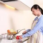 キッチンの風水3つのコツ。方位とカラー、もう一つは?