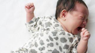 生後4ヵ月で夜泣きを始めた息子|その原因や対策・解決策は?【第25回】