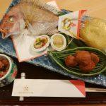【お食い初め】ホテルモントレ横浜の「随縁亭(ずいえんてい)」を利用した感想|料理の内容とその意味は? 授乳室やオムツ替え設備は?
