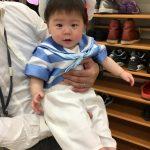 写真スタジオで赤ちゃんの笑顔を撮るために気をつけること【第26回】