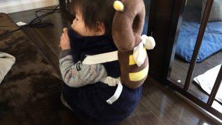 赤ちゃんの頭を守るベビークッションの選び方|2メーカーを使い比べてわかったことをまとめます!【第29回】